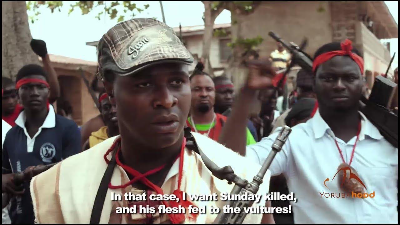 Download Sunday Igboho Part 3 - Latest Yoruba Movie 2018 Action Packed [ Premium ]