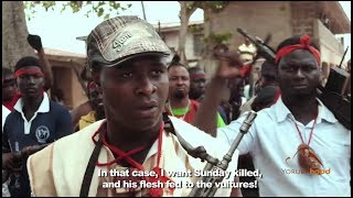 Sunday Igboho Part 3 - Latest Yoruba Movie 2018 Action Packed [ Premium ]