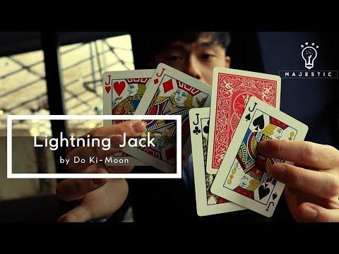 Lightning Jack by Do Ki-Moon