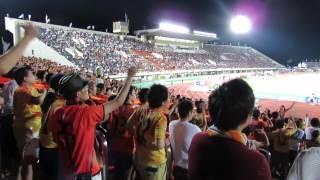 J1リーグ2ndステージ第8節 vsガンバ大阪(万博記念競技場) 後半3...