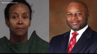 Woman Shot Her Husband In The Head For Speaking To Her In The Wrong Tone Of Voice