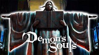 БРОЖДЕНИЯ В ТЮРЬМЕ ► Demon's Souls Remake #11
