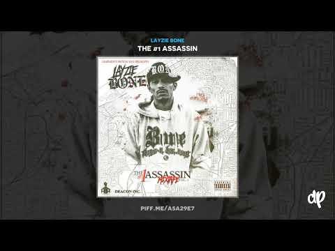 Layzie Bone - Cautious Feat Krayzie Bone [The #1 Assassin]
