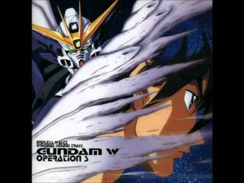 •· Free Watch Mobile Suit Gundam Wing - Operation 4