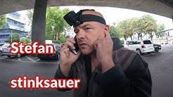 Stefan stinksauer - Tiernotruf #117