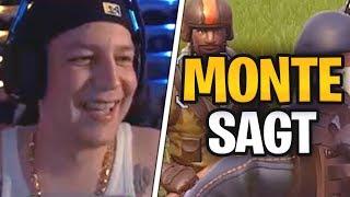 Monte sagt! Lustige Fail Runde😂 MontanaBlack Stream Highlights