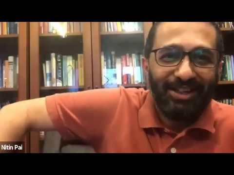 Hema Hattangady & Ashish Sen : Lift Off (BookLounge)