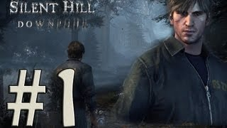 "Silent Hill: Downpour gameplay ""español"" capitulo 1"