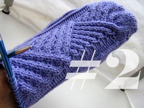 Stricken mit eliZZZa * Socken \