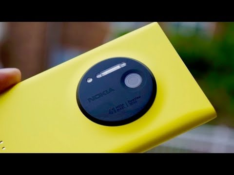 Nokia Lumia 1020 Throwback! Can HMD & Nokia disrupt like this again?