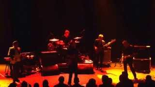 "Lloyd Cole & The Leopards ""Womens Studies"" @ Shepherds Bush Empire 31 January 2014."
