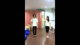 2013慈幼生活营 營舞 —哆啦A梦