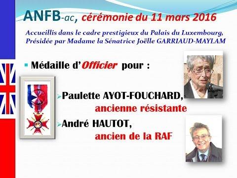 Anciens Combattants Franco Britanniques (ANFB)
