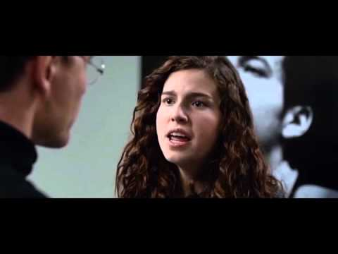Steve Jobs 2015 Movie Last Scene