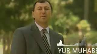 Nuriddin Haydarov -- Yur Muhabbat (minus) Нуриддин Хайдаров -- Юр Мухаббат (минус)