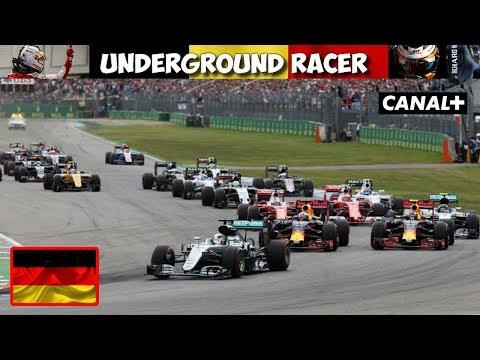 FR - F1 Grand Prix d'Allemagne 2016