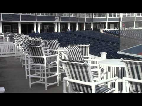 Wuerfel Park Seating Options