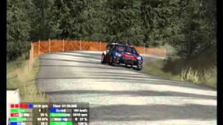 Citroen DS3 WRC 2011 Videos