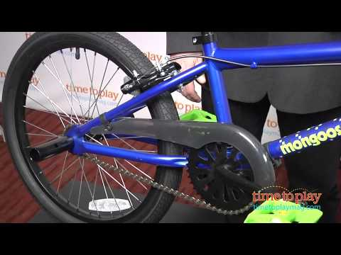 20 inch mode 90 boys freestyle bike from mongoose youtube 20 inch mode 90 boys freestyle bike from mongoose publicscrutiny Image collections