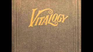 Pearl Jam- Bugs (with Lyrics)
