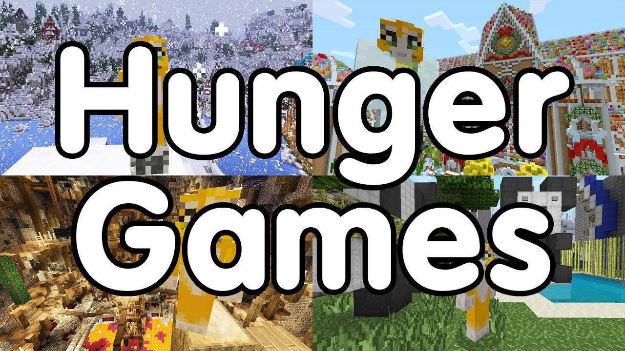 Top 10 - Hunger Games Videos