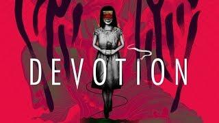 Ein neues Indie Horror Spiel ★ Devotion ★ #01 ★ Horror PC Gameplay Deutsch German