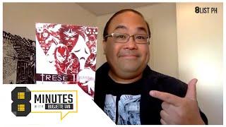 Trese co-creator Budjette Tan spills some tea on Netflix's adaptation of the comics