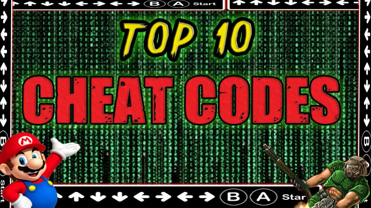 video games codes
