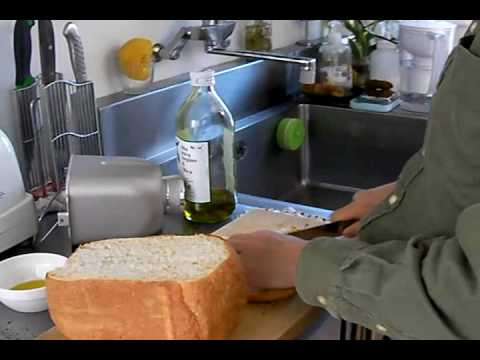 Baking bread by panasonic home bakery youtube baking bread by panasonic home bakery fandeluxe Choice Image