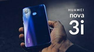 Huawei Nova 3i Unboxing & First Impressions (+ Jumia Giveaway)