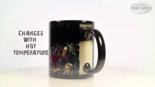 Morphing Mug Trinity War Trend Setters Ltd