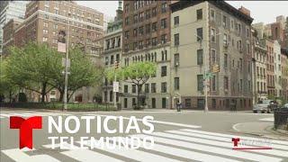 Noticias Telemundo, 3 de mayo 2020