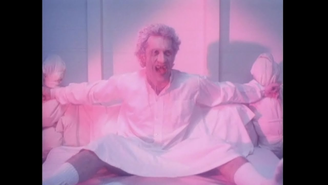 Download Hysterical (1983) - Casper's Exorcism