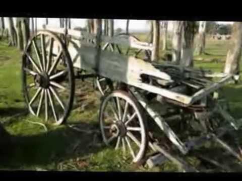 INFOIDEAS TV--Yerra tradicional 9 Agosto 2015 Lavalleja Uruguay