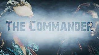 the commander    clexa trailer