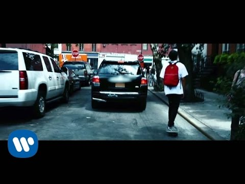 Gary Clark Jr. - Grinder (Official Music Video International Version) Thumbnail image