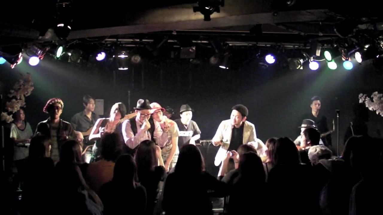 四ツ葉/音ノ葉entertainment+Cats 10/04/03@池袋手刀 - YouTube