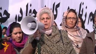 شبکه زنان: باید سهم زنان در حکومت وحدت ملی افزایش یابد