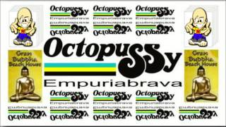 David Buenrollo (DJ Buenri) @ Octopussy Empuriabrava (1994) + download link