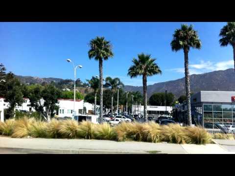 CALIFORNIA TRIP 2012 (Malibu)