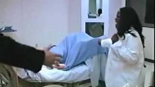 مقلب في غرفة الولادة mp4