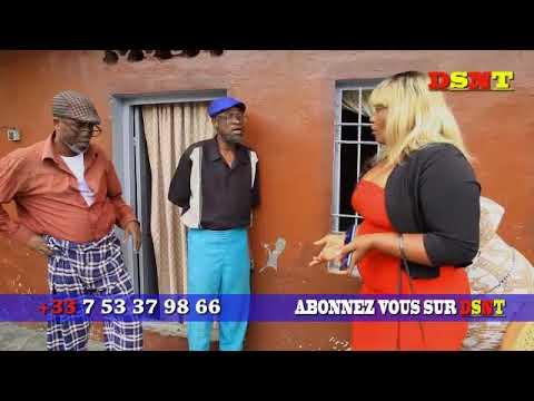 GaG 2020 Vue De Loin  Abimi CACHOT Abosani Ndaku Naye