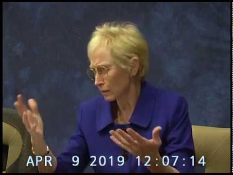 Planned Parenthood Los Angeles Dr. Mary Gatter Deposition Testimony Excerpt 2