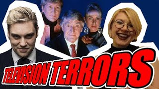 "Television Terrors: Episode 1 ""Ghostwatch"""