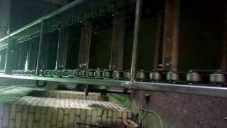 транспортер цепной скребковый(заказать цепной сребковый транспортер можно на сайте http://steeltech.by., 2014-02-07T11:25:57.000Z)