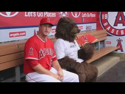 Set your thermostat with David Freese