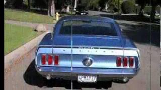 1965 Mustang: http://www.mustangdreams.com/
