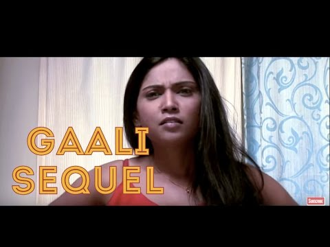 Gaali Girl - 2 | Hindi Short Film | Every Man Must Watch | Usha Jadhav