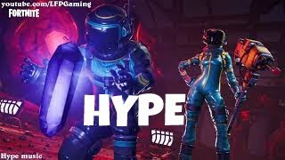 "Fortnite: ""Hype"" Dance Music looped for 1hour -Battle Royale"