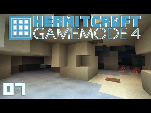 Hermitcraft Gamemode 4 07 Hoth Base